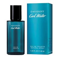 Davidoff cool water eau de toilette 40 ml da uomo