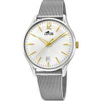 7df0423a9026 Lotus orologio solo tempo uomo Lotus revival  18405 1