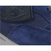 PHILIPPE MODEL sneakers trendy uomo blu