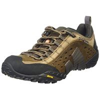 Merrell intercept, scarpe da escursionismo uomo, grigio (grau), 42 eu
