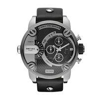 Diesel little daddy dz7256 orologio uomo quarzo cronografo