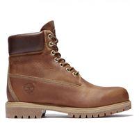 Timberland classic 6-inch premium stivale uomo marrone scarpa tempo libero