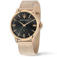 Maserati orologio Maserati da uomo collezione epoca r8853118004
