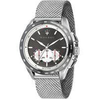 Maserati orologio Maserati da uomo collezione traguardo r8873612008