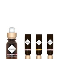 I Coloniali the potion perfection 30 ml serum + 10 ml rich musk + 10 ml cleansing milk + 10 ml emulsion spf15