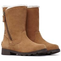 sorel doposci sorel youth emelie foldover