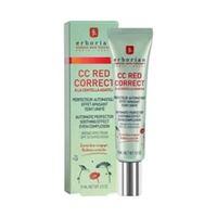 ERBORIAN cc red correct - trattamento illuminante correttore formato viaggio