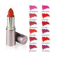 Bionike Trucco bionike linea defence color labbra lip velvet rossetto colore intenso 113 coral