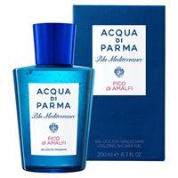 Acqua di Parma blu mediterraneo fico di amalfi gel doccia 200ml