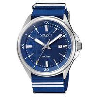 Vagary orologio Vagary by citizen uomo aqua39 ib7-911-70