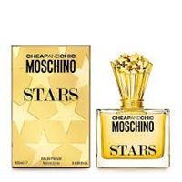 Moschino cheap & chic stars eau de parfum 100 ml donna