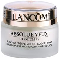 Lancôme absolue premium ßx crema occhi rassodante (regenerating and replenishing eye care) 20 ml