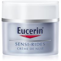 Eucerin sensi-rides crema notte antirughe 50 ml