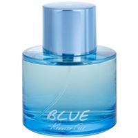 Kenneth Cole blue eau de toilette per uomo 100 ml