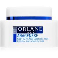 Orlane anagenèse crema occhi contro i primi segni di invecchiamento della pelle 15 ml
