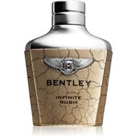 Bentley infinite rush eau de toilette per uomo 60 ml