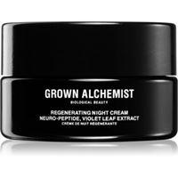 Grown Alchemist activate crema notte rigenerante 40 ml