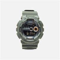 Casio G-Shock - gd-100ms-3er - accessori