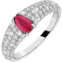 Morellato anello donna gioielli Morellato tesori; Saiw42012