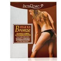 DI-VA Srl incarose mx bronze guanto 3pz