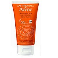 AVENE (Pierre Fabre It. SpA) eau thermale avene solare crema 30 50 ml