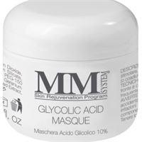 DERMATOLOGIC SKIN CARE SOL.LLC mm system glycolic acid masque 10% maschera acido