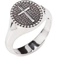 Amen anello uomo gioielli Amen padre nostro; Acr1-22