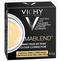 Vichy Make-up vichy dermablend correttore del colore giallo