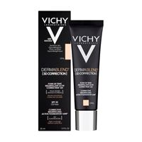 Vichy Make-up linea dermablend 3d correction fondotinta elevata coprenza bronze