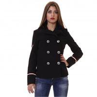 Bunf jacket doppiopetto donna giacca