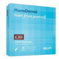 Giuliani monodermã c10 trattamento viso schiarente anti-aging - 28 perle