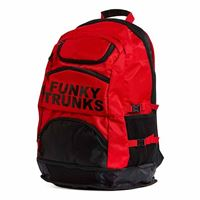 Funky Trunks elite squad one size fire storm