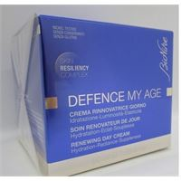 I.C.I.M. (BIONIKE) INTERNATION defence my age crema giorno 50 ml