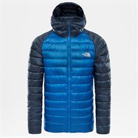 NORTH FACE the NORTH FACE - m trevail hoodie