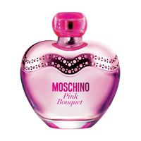 Moschino pink bouquet eau de toilette 30 ml