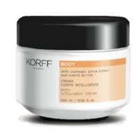 KORFF (DIV. IST. GANASSINI) korff body cream corpo intelligente 400 ml