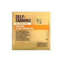 KORFF (DIV. IST. GANASSINI) comodynes ccc self tanning original 1 pz.