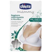 CHICCO (ARTSANA SPA) chicco mammy reggiseno microfibra gravidanza bianco 4c
