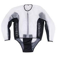 Alpinestars racing rain jacket