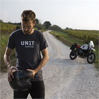 UNIT_GARAGE unit garage t-shirt