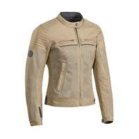 Ixon giacca filter donna sabbia
