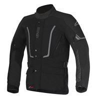 Alpinestars vence drystar jacket nero