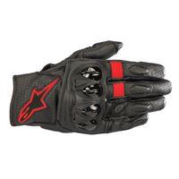 Alpinestars guanti celer v2 nero rosso