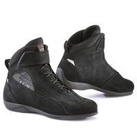 TCX scarpe moto tcx lady sport nero