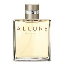 Chanel - allure homme eau de toilette, 50 ml