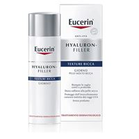 beiersdorf spa eucerin hyaluron-filler texture ricca giorno 50ml