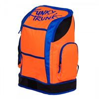 Funky Trunks atomic burn one size