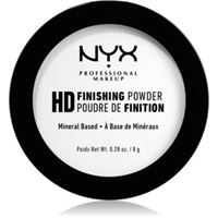 NYX Professional Makeup high definition cipria colore 01 translucent 8 g