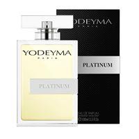 YODEYMA ITALIA Srl platinum 100ml