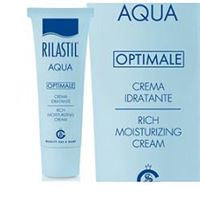 Ist.ganassini rilastil aqua optimale crema 50 ml